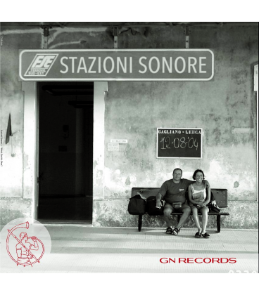 STAZIONI SONORE - Who's Got Its Own - SACD hybrid