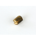 VTA bronze screw for unipivot