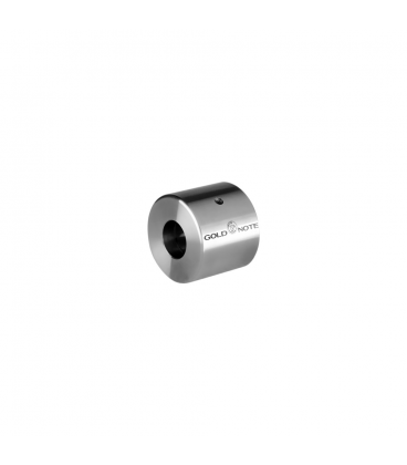Gold Note 110g Tone-Arm S/Steel counterweight
