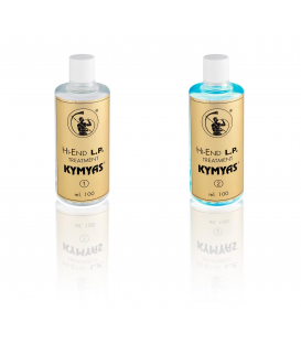 KYMYAS - Vinyl Cleaning & Treatment