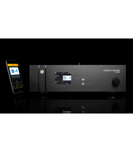 DS-1000 - DAC