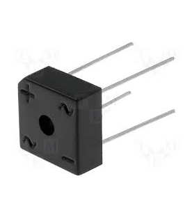 Rectifier 6A for Tube Output Board 3.5 and 3.75