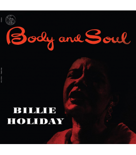 BILLIE HOLIDAY - Body & Soul - 180g Vinyl