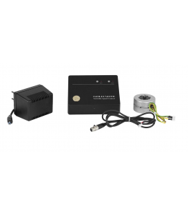 TSC - 12V turntable motor and Speed Control with PSU