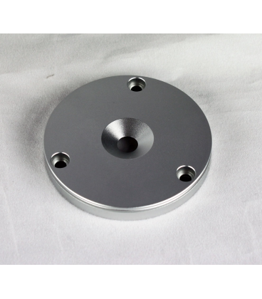 Turntable Plinth Motor Cover