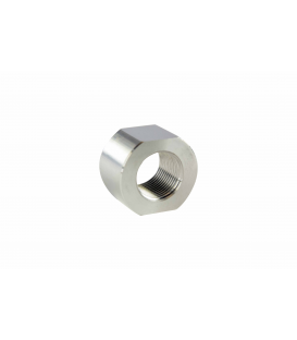 Platter Nut - for Platter bearing fixing