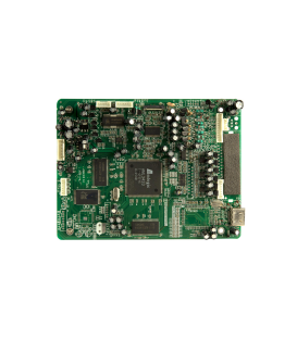 Stibbert & Koala gen.3 Mother Board