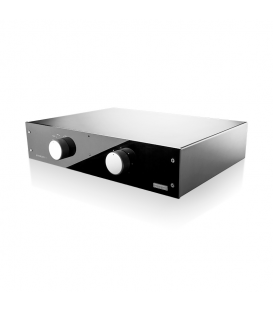 STEROID 1 - Stereo Integrated Amplifier