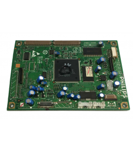 CDP500 SACD & CD Servo board