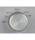 Knob - for S amplifier