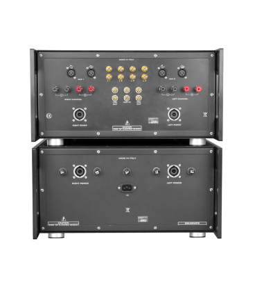 Demidoff Diamond Anniversary - Stereo Integrated Amplifier