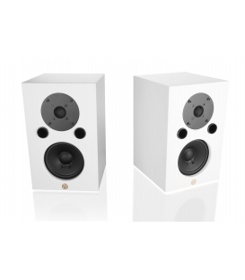 A3-XO pair (White)