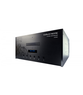 Favar Anniversary Atomic - CD Player
