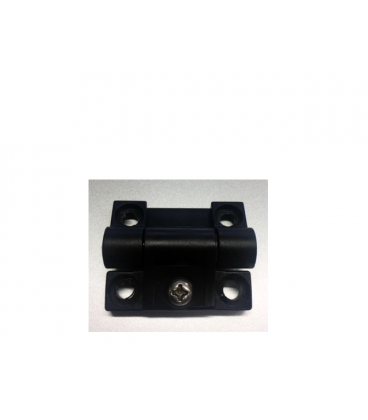 Hinges frictioned - for turntable Dust Cover