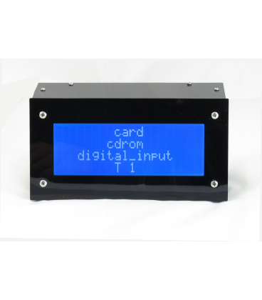 DSF - DSS External Monitor