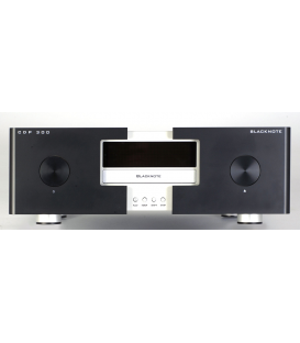 SACD-300 - Tube SACD/CD Player