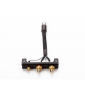 DIN/RCA adapter (for 4 Pin standard DIN)
