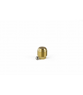 Gold Note Bellagio Reference bronze bottom Bearing